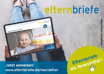 """""""Elternbriefe du+wir"""" im neuen Newsletter-Format"""