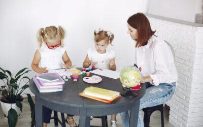 Train-the-Trainer-Seminar: Kompetenzorientierte Qualifizierung in der Kindertagespflege