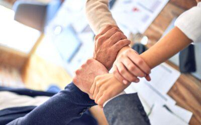 Führungskräfte-Update – Gemeinsam im Work-Flow